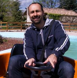 Ettore Cinarelli