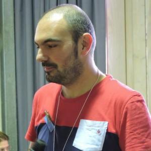 Stefano Camisassi